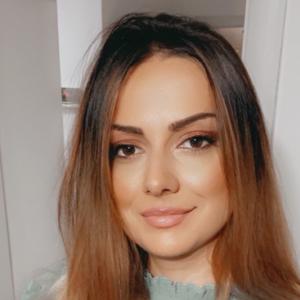 Aleksandra Dimova